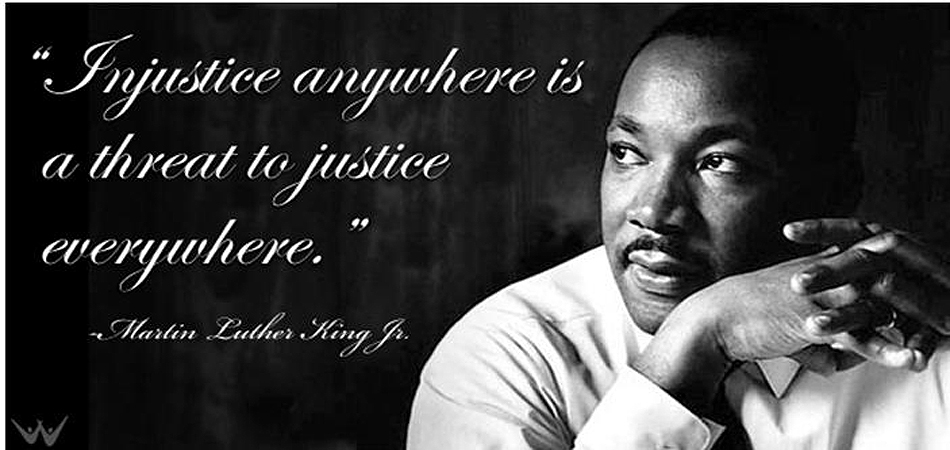 what leadership qualities did martin luther king have